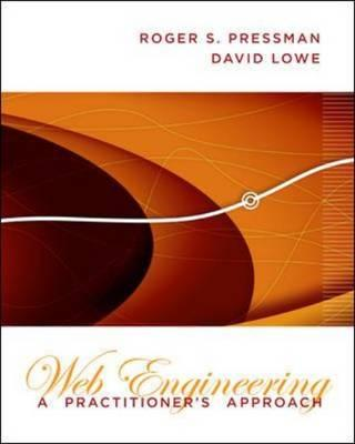 Web Engineering: A Practioner's Approach (BOK)