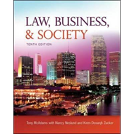 Law Business and Society (BOK)