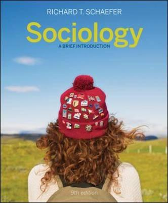 Sociology: A Brief Introduction (BOK)