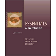 Essentials of Negotiation (BOK)