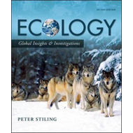 Ecology: Global Insights and Investigations (BOK)