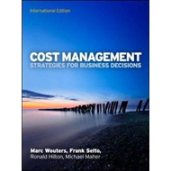 Cost Management: Strategies for Business Decisions, Internat (BOK)