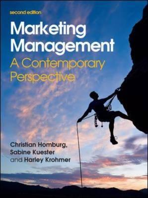 Marketing Management (BOK)