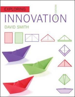 Exploring Innovation (BOK)