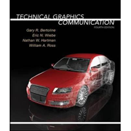 Technical Graphics Communication (BOK)