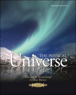 The Physical Universe (BOK)