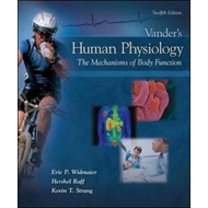 Vander's Human Physiology: The Mechanisms of Body Function (BOK)