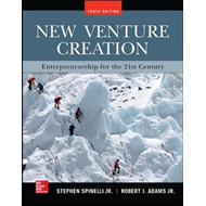 New Venture Creation: Entrepreneurship for the 21st Century (BOK)