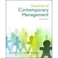 Essentials of Contemporary Management (BOK)