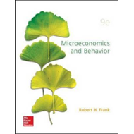 Microeconomics and Behavior (BOK)