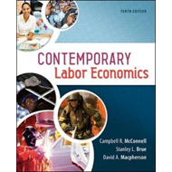 Contemporary Labor Economics (BOK)