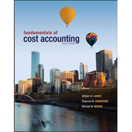 Fundamentals of Cost Accounting (BOK)