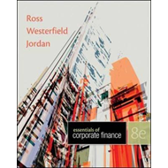 ESSENTIALS OF CORPORATE FINANCE (BOK)