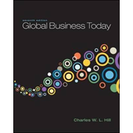 Global Business Today (BOK)