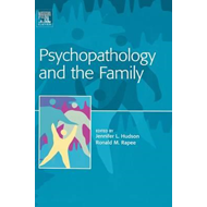 Psychopathology and the Family (BOK)