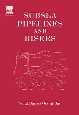 Subsea Pipelines and Risers (BOK)