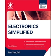 Electronics Simplified (BOK)