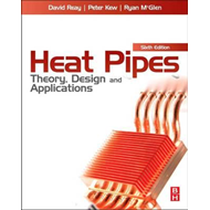 Heat Pipes: Theory, Design and Applications (BOK)