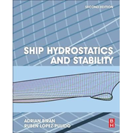 Ship Hydrostatics and Stability (BOK)