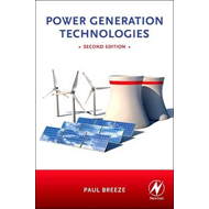 Power Generation Technologies (BOK)