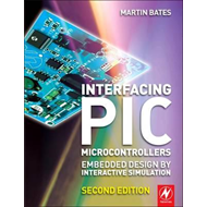 Interfacing PIC Microcontrollers (BOK)