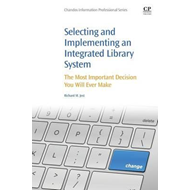 Selecting and Implementing an Integrated Library System (BOK)
