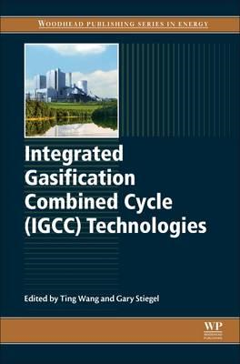Integrated Gasification Combined Cycle (IGCC) Technologies (BOK)