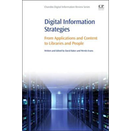 Digital Information Strategies (BOK)