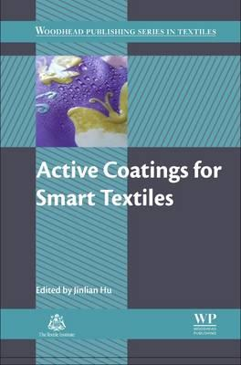 Active Coatings for Smart Textiles (BOK)