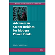 Advances in Steam Turbines for Modern Power Plants (BOK)