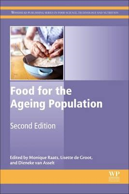 Food for the Aging Population (BOK)