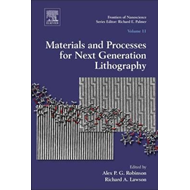 Materials and Processes for Next Generation Lithography (BOK)