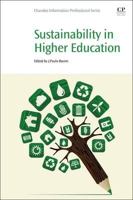 Sustainability in Higher Education (BOK)