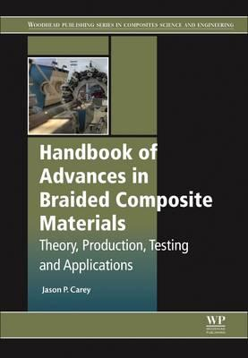 Handbook of Advances in Braided Composite Materials (BOK)