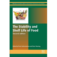 Stability and Shelf Life of Food (BOK)