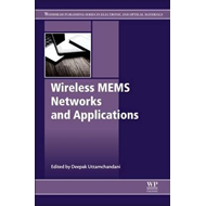 Wireless MEMS Networks and Applications (BOK)
