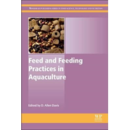Feed and Feeding Practices in Aquaculture (BOK)