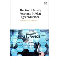 Rise of Quality Assurance in Asian Higher Education (BOK)