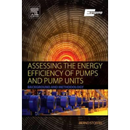 Assessing the Energy Efficiency of Pumps and Pump Units (BOK)