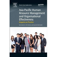 Asia Pacific Human Resource Management and Organisational Ef (BOK)