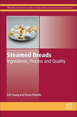 Steamed Breads (BOK)