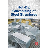 Hot-Dip Galvanizing of Steel Structures (BOK)