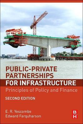 Public-Private Partnerships for Infrastructure (BOK)