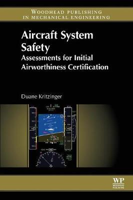Aircraft System Safety (BOK)