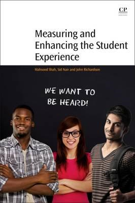Measuring and Enhancing the Student Experience (BOK)