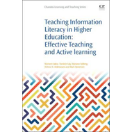 Teaching Information Literacy in Higher Education (BOK)