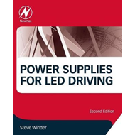 Power Supplies for LED Driving (BOK)