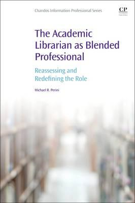 Academic Librarian as Blended Professional (BOK)
