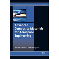 Advanced Composite Materials for Aerospace Engineering (BOK)