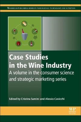Case Studies in the Wine Industry (BOK)